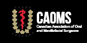 Canadian Association of Oral & Maxillofacial Surgeons